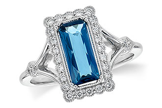 M227-23982: LDS RG 1.58 LONDON BLUE TOPAZ 1.75 TGW