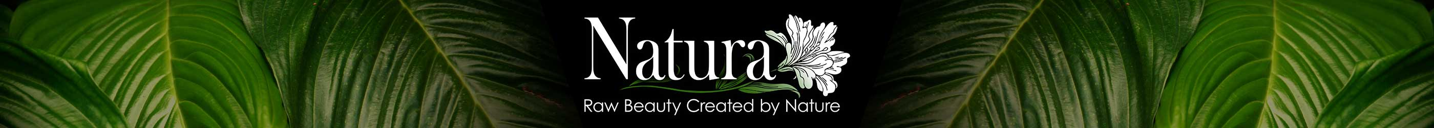 Natura Raw Beauty